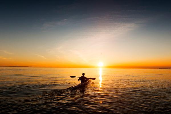 Alquiler Kayak Marbella | Costa Deluxe