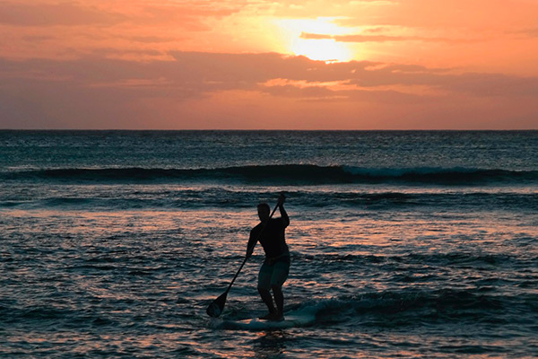 Alquiler Paddle Surf Marbella | Costa Deluxe