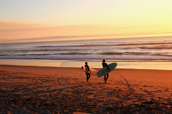 Alquiler Tabla de Surf Eléctrica Marbella | Costa Deluxe