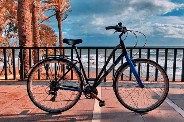 Alquiler bicicleta Marbella | Costa Deluxe