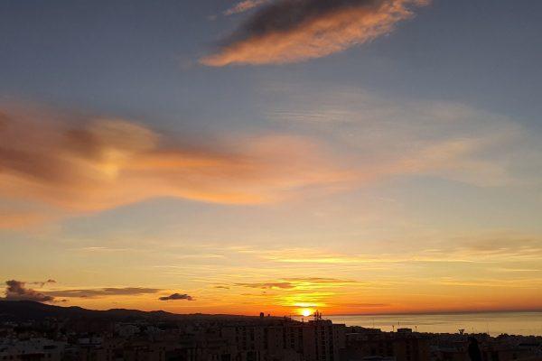 Amanecer en Marbella | Costa Deluxe